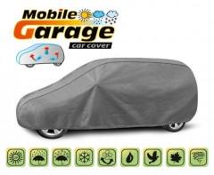 """Тент автомобильный для минивена """"Mobile Garage"""" (L LAV)"""