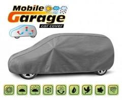 """Тент автомобильный для минивена """"Mobile Garage"""" (XL LAV)"""