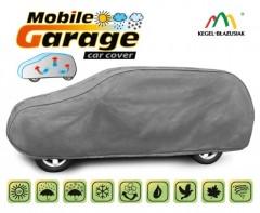"""Тент автомобильный для пикапа """"Mobile Garage"""" (XL Pickup)"""