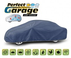 """Тент автомобильный для седана """"Perfect Garage"""" (XL Sedan)"""