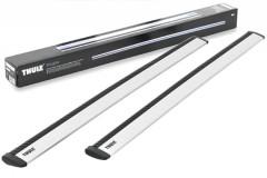 Поперечины Thule WingBar 960 серые (108 см.) 2шт.