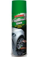 Герметик шин Tyre Sealer And Inflator 650мл (Runway)