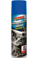 Нейтрализатор запахов Odor Killer 300мл (Runway)