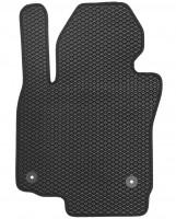 Фото 3 - Коврики в салон для Skoda Octavia A5 05-13, EVA-полимерные черные (Kinetic)