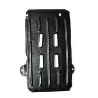 Защита КПП для BMW 4 F32/F33/F36 '14-20, 2.0 (Полигон-Авто)