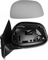 Зеркало боковое для Mitsubishi Outlander XL '07-09 левое (FPS) FP 4812 M01