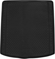 Novline Коврик в багажник для Audi A6 '11- седан, полиуретановый (Novline)
