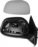 Зеркало боковое для Mitsubishi Outlander XL '07-09 правое (FPS) FP 4812 M02