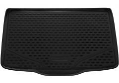 Коврик в багажник для Fiat 500L '13-, полиуретановый (Novline / Element)
