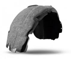 Фото 1 - Подкрылок передний левый для Toyota Camry V50/V55 '11-17, с шумоизоляцией (Novline)
