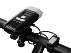 Фото 5 - Велофара Fenix BC30R 2017 Cree XM-L2 (U2)