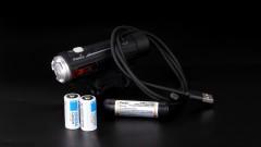 Фото 3 - Велофара Fenix BC21R XM-L2 T6 natural white LED