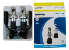 Автомобильная лампочка Narva Range Power LED H4 12V 15.8W P43t-38