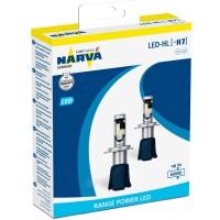 Автомобильная лампочка Narva Range Power LED H7 12V 15.8W PX26d