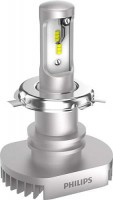 Фото 2 - Автомобильные лампочки Philips Ultinon LED H4 (P43T) 6200К (2 шт.) 11342ULWX2