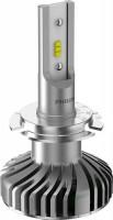 Фото 2 - Автомобильные лампочки Philips Ultinon LED H7 (PX26d) 6200К (2 шт.) 11972ULWX2