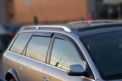 Дефлекторы окон для Audi A6 Avant `97-04