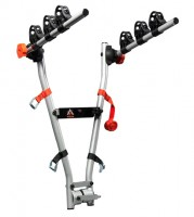 Крепление для 3 велосипедов на фаркоп Aguri Jet 3