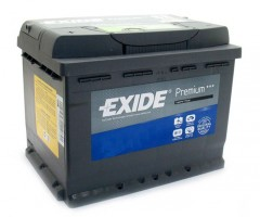 Автомобильный аккумулятор EXIDE  PREMIUM 64Ач