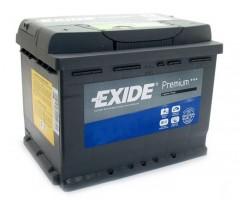 Автомобильный аккумулятор EXIDE PREMIUM 100Ач