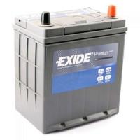 Автомобильный аккумулятор EXIDE PREMIUM JIS 65Ач
