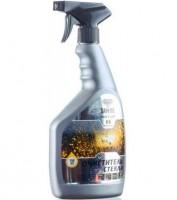 Очиститель стекол SAPFIRE Profi Line 0,71л