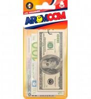 """Ароматизатор """"Финансовый Успех"""" (доллар), гибискус Aromcom"""