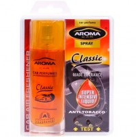 "Ароматизатор Aroma Car ""Pump"" Spray Антитабак 50 мл"