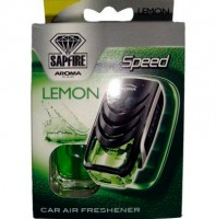 "Ароматизатор Aroma Car ""Speed"" Лимон 8 мл"
