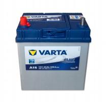 Автомобильный аккумулятор Varta Blue Dynamic (540127033) 40Ач