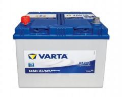 Автомобильный аккумулятор Varta Blue Dynamic (560411054) 60Ач