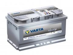 Автомобильный аккумулятор Varta Start-Stop с технологией EFB (575500073) 75Ач