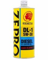 Idemitsu Zepro Diesel DL-1 5W-30 (1 л.)