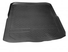 Коврик в багажник Volkswagen Arteon '17-, черный, резиновый (VAG-Group) 3G8061161