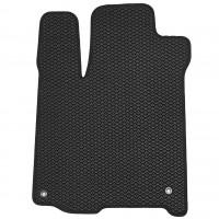 Фото товара 3 - Коврики в салон для Acura RDX '14-18, EVA-полимерные, черные (Kinetic)
