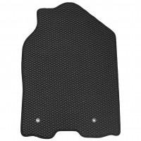 Фото товара 4 - Коврики в салон для Acura RDX '14-18, EVA-полимерные, черные (Kinetic)