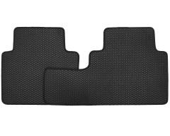 Фото товара 5 - Коврики в салон для Acura RDX '14-18, EVA-полимерные, черные (Kinetic)