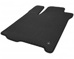 Фото товара 6 - Коврики в салон для Acura RDX '14-18, EVA-полимерные, черные (Kinetic)