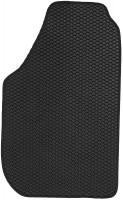 Фото товара 3 - Коврики в салон для Audi 100 /A6 '91-97, EVA-полимерные, черные (Kinetic)