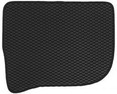 Фото товара 5 - Коврики в салон для Audi 100 /A6 '91-97, EVA-полимерные, черные (Kinetic)