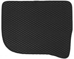 Фото товара 6 - Коврики в салон для Audi 100 /A6 '91-97, EVA-полимерные, черные (Kinetic)
