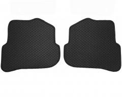 Фото 5 - Коврики в салон для Audi A1 '10-, EVA-полимерные, черные (Kinetic)