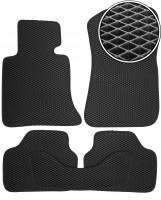 Коврики в салон для BMW X1 E84 '09-15, EVA-полимерные, черные (Kinetic)