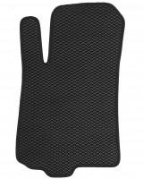 Фото товара 3 - Коврики в салон для Chevrolet Aveo '11- T300, EVA-полимерные, черные (Kinetic)