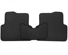 Фото товара 5 - Коврики в салон для Chevrolet Aveo '11- T300, EVA-полимерные, черные (Kinetic)