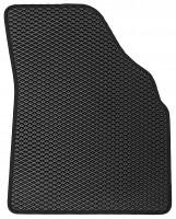 Фото товара 4 - Коврики в салон для Chevrolet Tacuma '00-08, EVA-полимерные, черные (Kinetic)