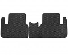 Фото товара 5 - Коврики в салон для Chevrolet Tacuma '00-08, EVA-полимерные, черные (Kinetic)