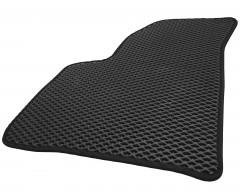 Фото товара 6 - Коврики в салон для Chevrolet Tacuma '00-08, EVA-полимерные, черные (Kinetic)