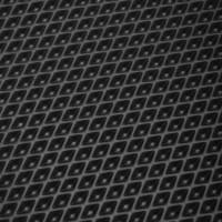 Фото 9 - Коврики в салон для Daewoo Lanos / Sens '98-, EVA-полимерные, черные (Kinetic)