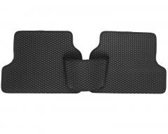 Фото товара 5 - Коврики в салон для Ford Focus II '04-11, EVA-полимерные, черные (Kinetic)